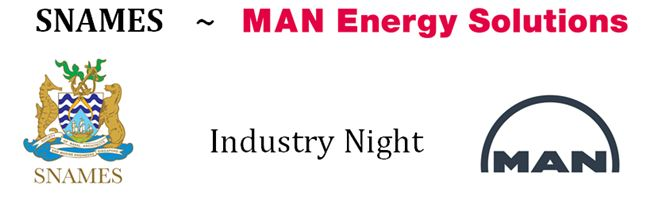 2019 Industry Night by MAN Energy Solutions (23 August 2019)