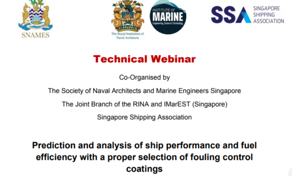 Prediction and analysis of ship performance and fuel