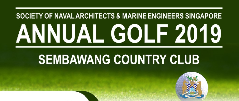 Annual Golf 2019 (18 Apr 2019)