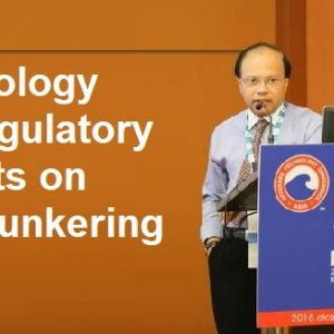Technical Talk on 09 July 2019 – Technology and regulatory insights on LNG bunkering